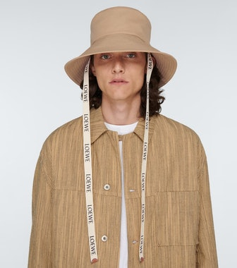 Paula's Ibiza Fisherman's Hat