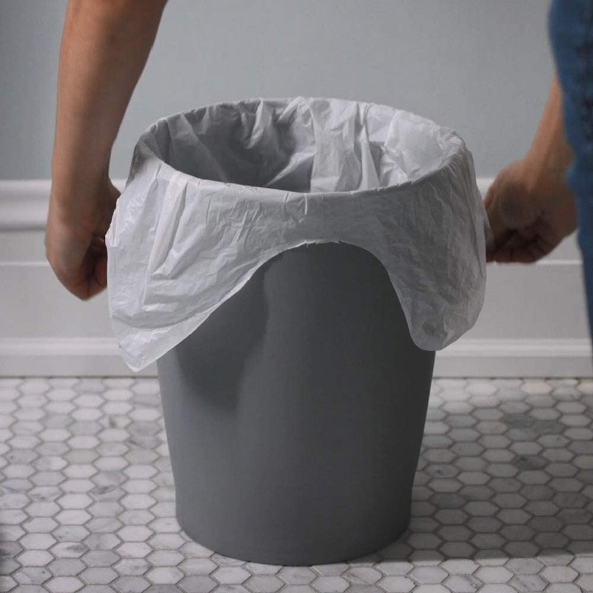 Hefty Small Scented Garbage Bags (26 Count)
