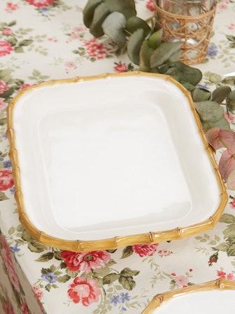 Nancy  Bamboo Platter