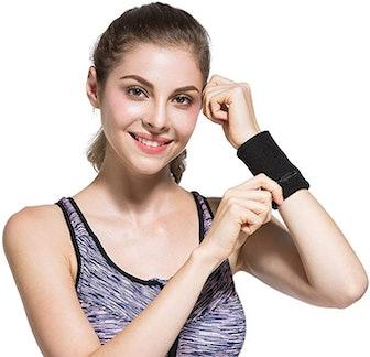 Hoter Sport Wristband Wallet