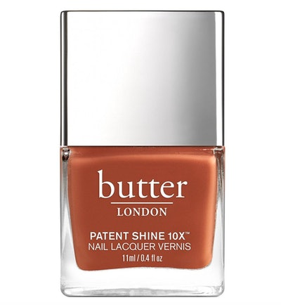 Patent Shine 10X Nail Lacquer in Keep Calm