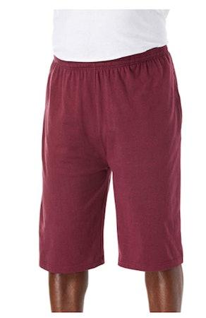 KingSize Big & Tall Lightweight Extra Long Shorts