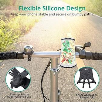 Bovon Bike Phone Mount