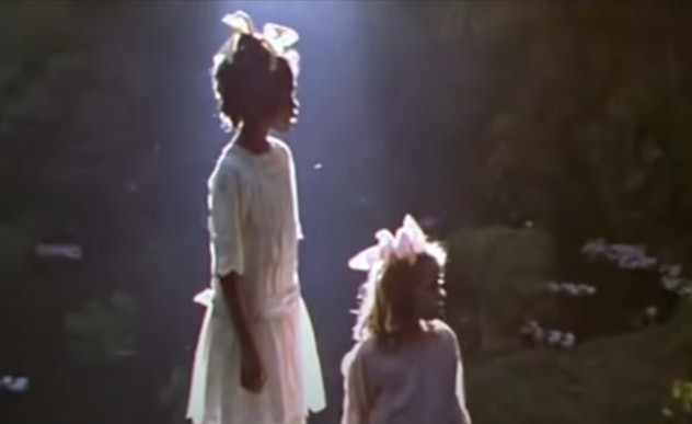 A Little Princess was written by Frances Hodgson Burnett in 1905.