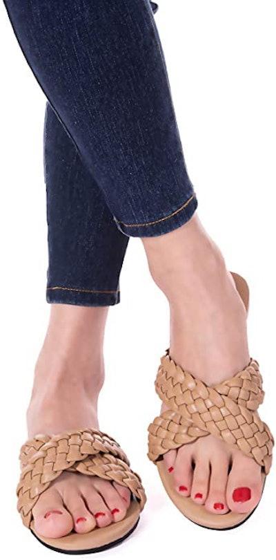 Mtzyoa Sandals