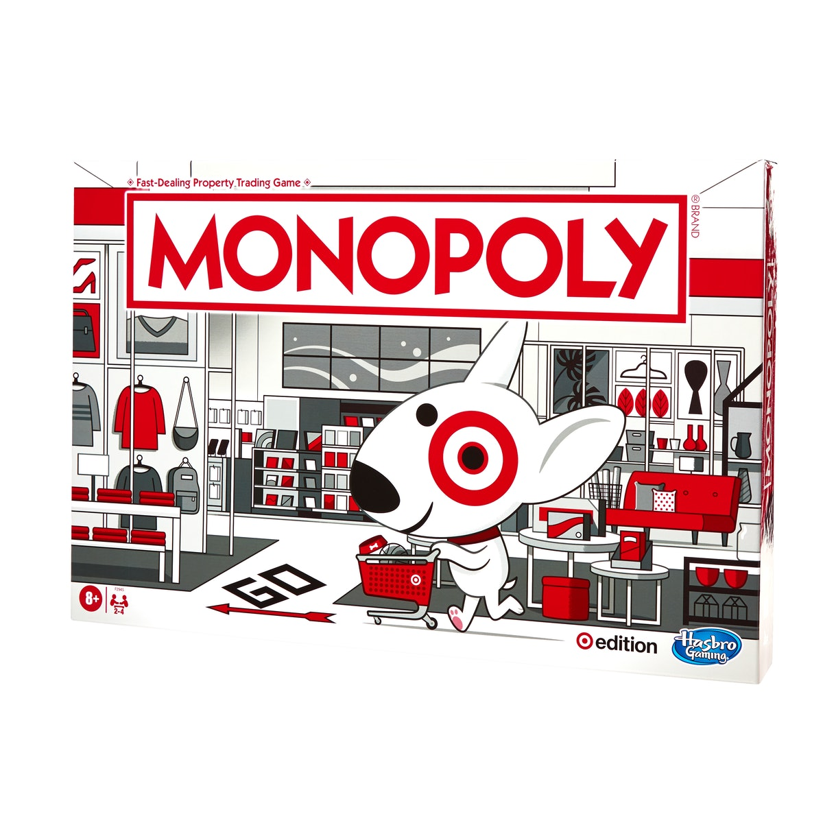 Here's where to buy Monopoly: Target Edition before it launches in August 2021.