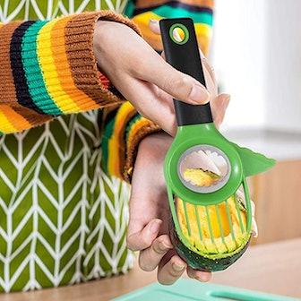 mcdej Avocado Slicer Tool