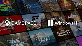 windows 11 and game pass