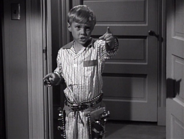 Dennis the Menace is based on the popular comic strip.