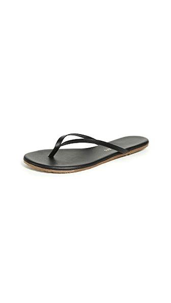 Liners Flip Flops