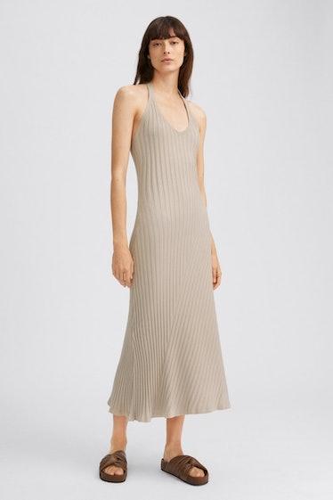 Hallie Knitted Dress