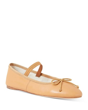 Leonie Ballet Flats