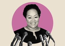 PBS NewsHour's White House correspondent, Yamiche Alcindor, on Washington Week, Twitter, ambition, a...
