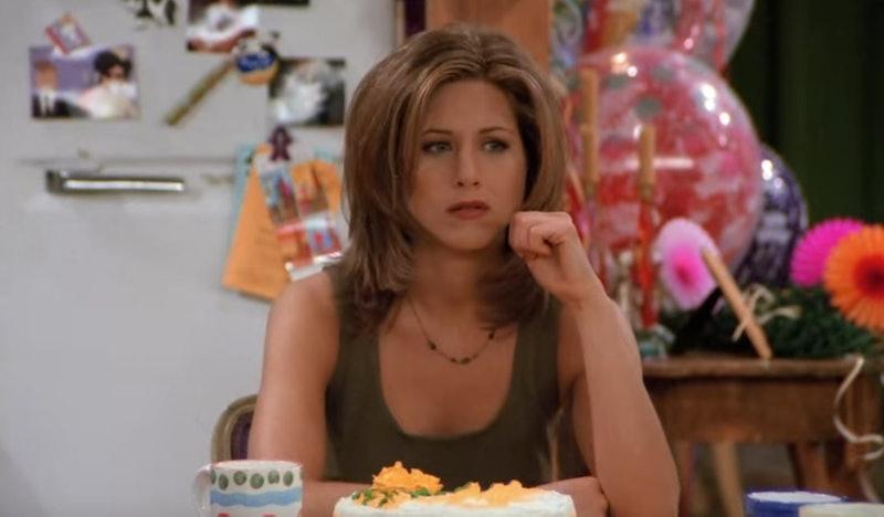 Jennifer Aniston in 'Friends'