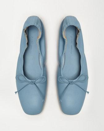 Pia Ballerina Flat