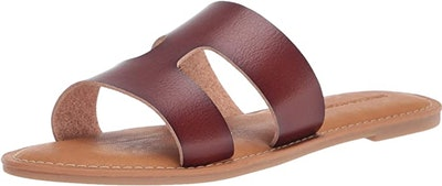Amazon Essentials H Band Flat Sandal