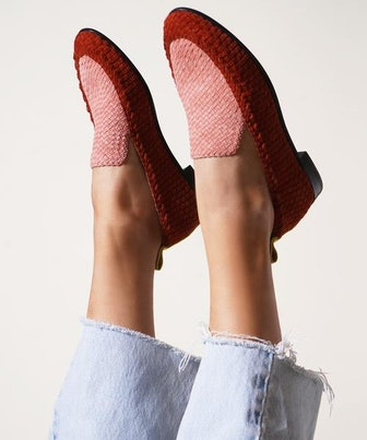 Twyla Woven Loafer