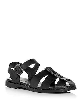 Sera Fisherman Sandals