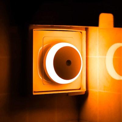 myCozyLite Plug-In Nightlight