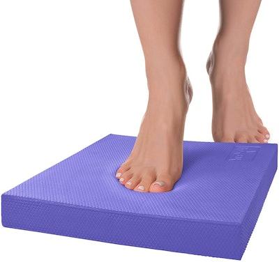 Yes4All Soft Balance Pad