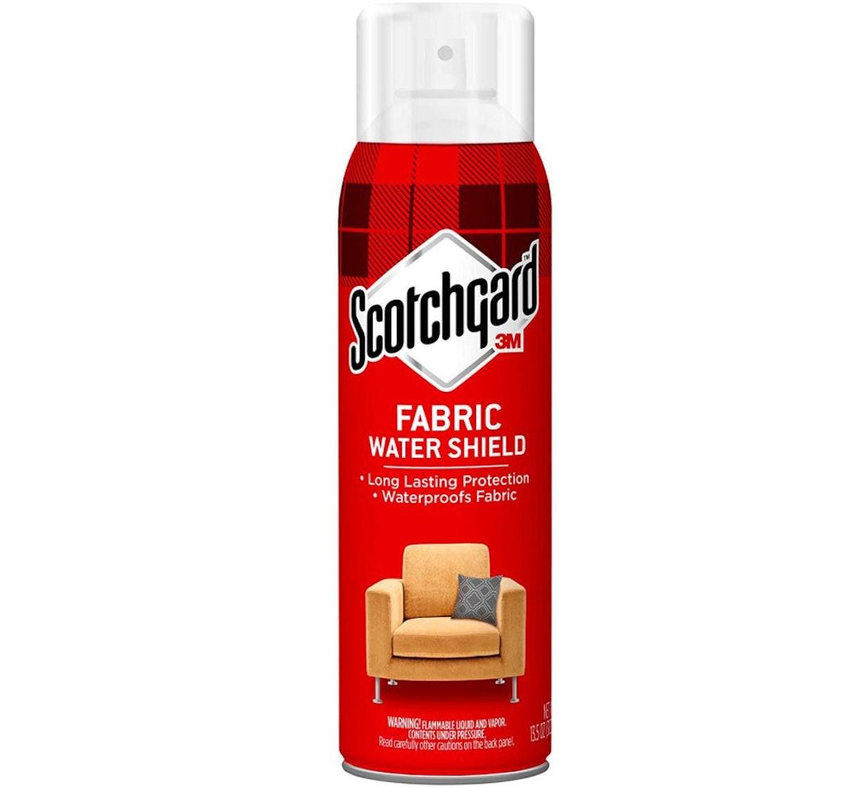 Scotchgard Fabric Water Shield