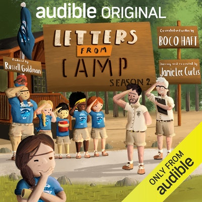 'Letters From Camp'