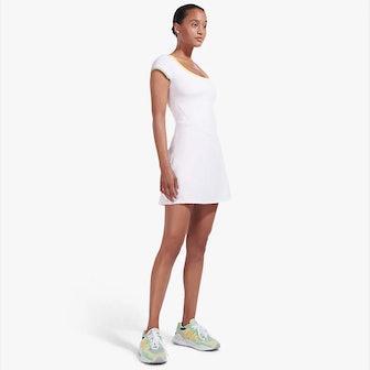 New Balance x STAUD Tennis Dress