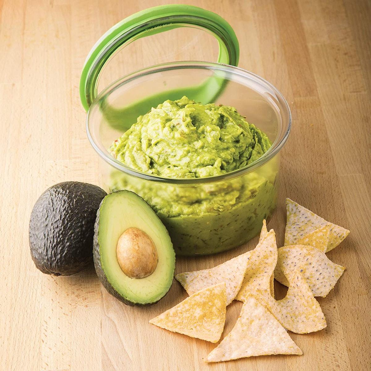 Prepworks Fresh Guacamole ProKeeper