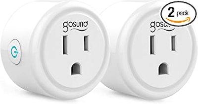 TanTan Smart Plugs (2-Pack)