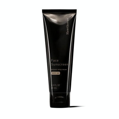 Hawthorne Everyday Mineral Face Sunscreen