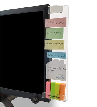 MINSA Transparent Computer Monitors Side Panel