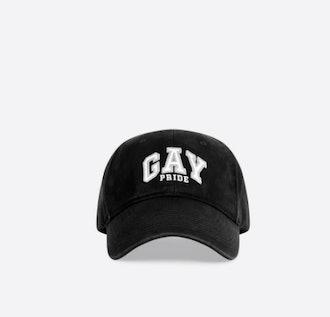 Balenciaga Pride Cap