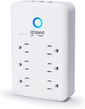 Gosund Wall Outlet Extender