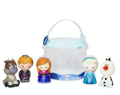 Frozen 2 Bath Set