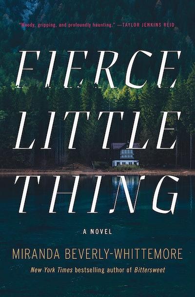 'Fierce Little Thing' by Miranda Beverly-Whittemore
