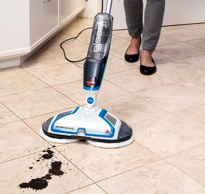 BISSELL SpinWave Expert Spin Mop