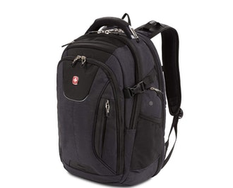 SwissGear ScanSmart Laptop Backpack