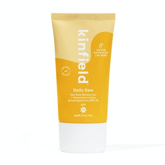 Kinfield Daily Dew SPF 35