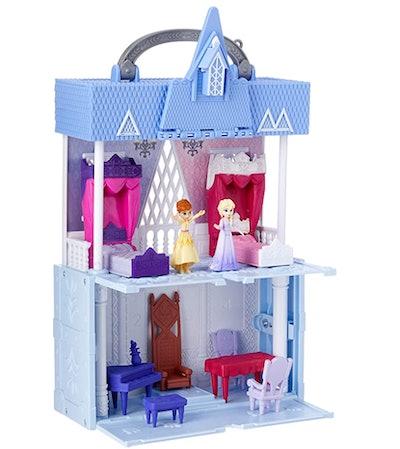 Disney Frozen Pop Adventures Arendelle Castle Playset