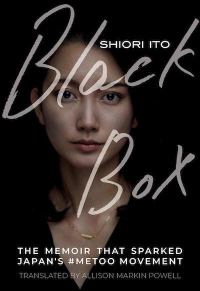 'Black Box' by Shiori Ito