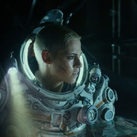 You need to watch 2020's most underrated sci-fi movie before it leaves HBO Max next week