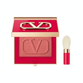 Valentino Eye2Cheek Blush and Eyeshadow