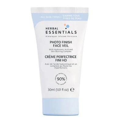 Herbal Essentials Photo Finish Face Veil Primer