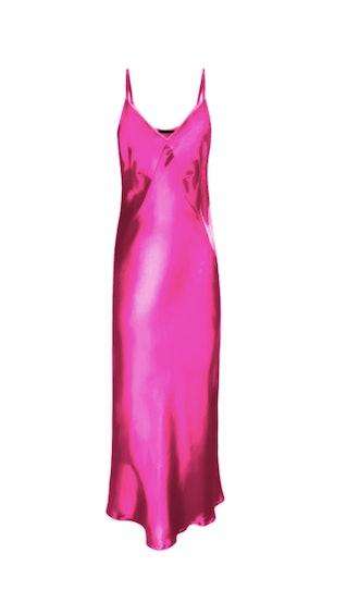 KES 7/8 Triangle Slip Dress