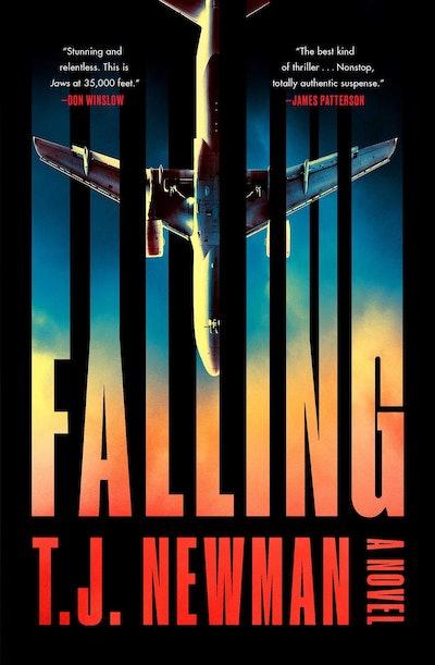 'Falling' by T.J. Newman
