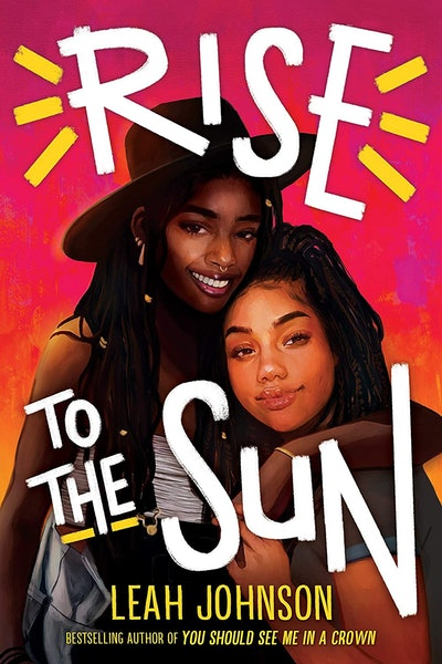 'Rise to the Sun' by Leah Johnson