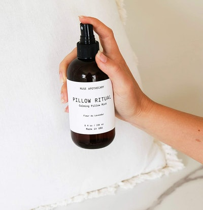 Muse Bath Apothecary Pillow Mist