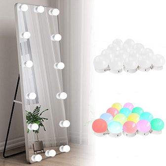 SICCOO Vanity Lights (Set of 14)