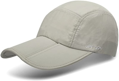 9M Clothing Company Unisex Foldable Quick Dry Baseball Cap