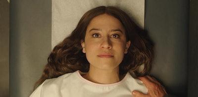 Ilana Glazer in 'False Positive.'